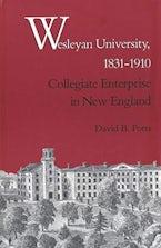 Wesleyan University, 1831–1910