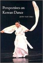 Perspectives on Korean Dance