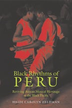 Black Rhythms of Peru