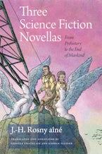 Three Science Fiction Novellas