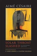 Solar Throat Slashed