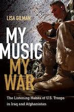My Music, My War