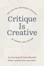 Critique Is Creative
