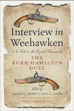 Interview in Weehawken