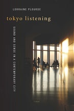 Tokyo Listening